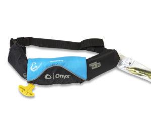 Onyx M-16 Belt